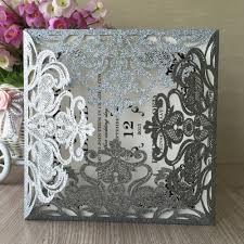 Craft Invitation Card Online Buy Wholesale Craft Invitation Card From China Craft