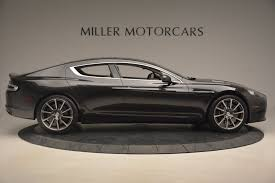 aston martin rapide 2017 2017 aston martin rapide s stock a1209 for sale near greenwich