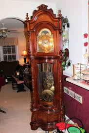 Ridgeway Grandmother Clock Ridgeway Grandfather Clock Baker Street Gorgeous On Popscreen