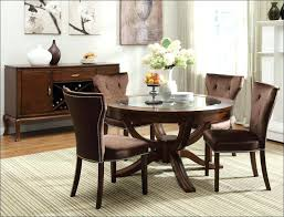 Black Glass Dining Room Sets Full Size Of Round White Table And Chairs For Kitchen
