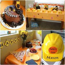 truck birthday party 25 best truck birthday themes ideas on dump truck