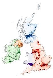Population Density Map Of The World by Population Density James U0027 Geo Blog