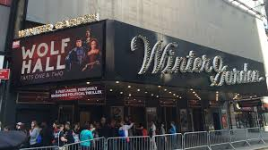 tonys a journey through time at the winter garden theatre from