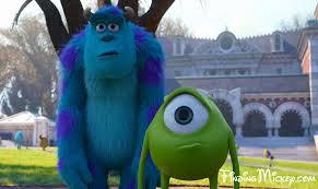 monsters university disney u2022pixar studios animated features