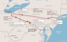 Jet Blue Route Map 30 Years Of Airline Travel Contrail Science Deep Dive With The