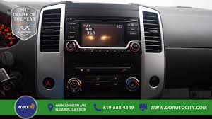 nissan frontier under 10000 nissan frontier in el cajon ca for sale used cars on buysellsearch