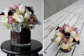 Wedding Centerpieces Diy Diy Fresh Flower Wedding Centerpiece Tutorial Weddingbee