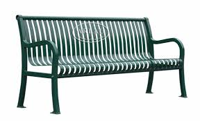 White Metal Outdoor Bench Modern Wood And Metal Bench Outdoor Park Bench Patio Chairs Wooden