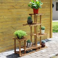 plant stand pots wonderful outdoor pot stands australia full