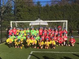 rgsa richmond soccer association