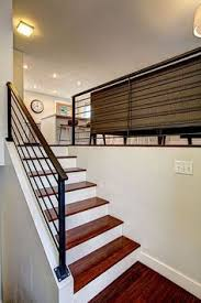 Metal Stair Rails And Banisters Add Unique Stair Railings For Your Home To Enhance The Beauty Of
