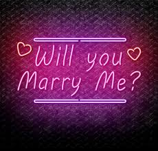 will you marry me signs in lights coolest neon sign for sale neonstation page 5