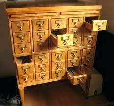 index card file cabinet index card file cabinet metal library catalog wood cobia
