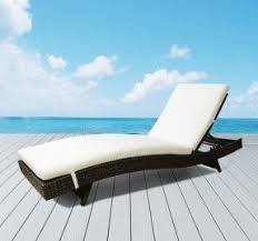 Poolside Chaise Lounge Resin Patio Lounge Chairs Foter