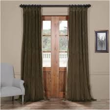 curtains u0026 drapes marvelous black velvet curtains impressive