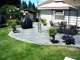 Affordable Backyard Landscaping Ideas Simple Landscaping For Front Yard Simple Landscaping Ideas For