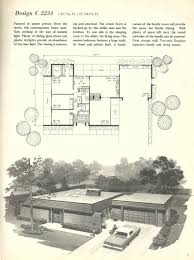 lofty idea 14 spanish mid century ranch home plans modern floor