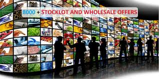 stocklot and wholesale trading tradeguide24