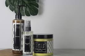 Product Photography Cocovado Skincare Product Photography Service By Noyadesigns