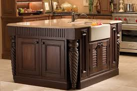 corner kitchen island kitchen islands and tables kitchen design dura supreme cabinetry
