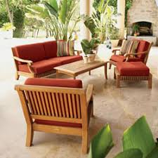 Used Teak Outdoor Furniture by Aulia Stacking 8 Seat Outdoor Furniture Used Teak Outdoor