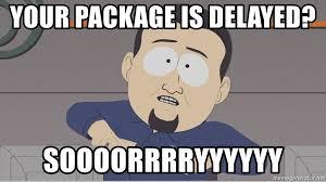 South Park Meme Generator - south park guy meme generator mne vse pohuj