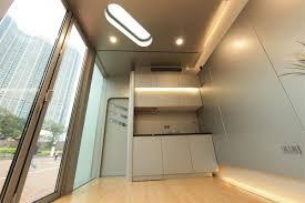 design house lighting company alpod futuristic aluminum pod house aluhouse company limited