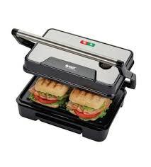 cuisine seb grill toaster