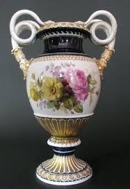 Meissen Vase Value Meissen Vases Ceramicas Antiguas Pinterest Porcelain And Urn