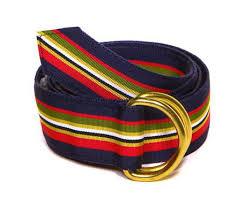 ribbon belts monogrammed ribbon belts fh wadsworth
