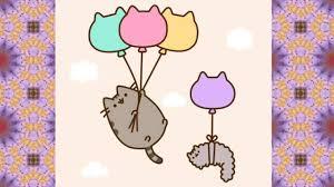 Pusheen Cat Meme - cute pusheen the cat memes youtube