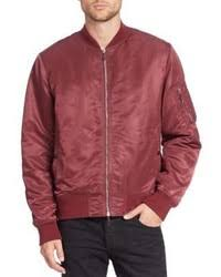 Wallace And Barnes Bomber J Crew Wallace Barnes Ma 1 Primaloft Bomber Jacket Where To Buy
