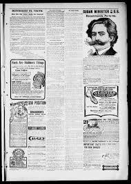 The Bastrop Advertiser Bastrop Tex Vol 53 No 6 Ed 1