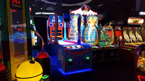 let u0027s bounce award winning arcade redemption game laigames com