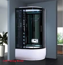 28 steam shower bath cabin new model cst18 steam shower steam shower bath cabin miami spas steam shower cubicle enclosure bath cabin 880mm