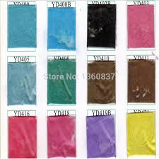 1kg with 90 colors can choose 20 colors pearl pigment mica powder