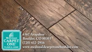 Carpet One Laminate Flooring Mcdonald Carpet One Best In Boulder Call 303 449 0011 Youtube