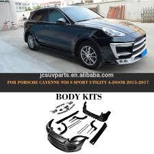 Porsche Cayenne Body Kit - porsche cayenne bodykit porsche cayenne bodykit suppliers and