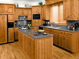 pine kitchen cabinets modern home design ideas