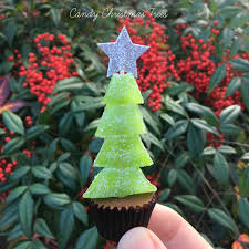 candy christmas tree jac o lyn murphy candy christmas trees
