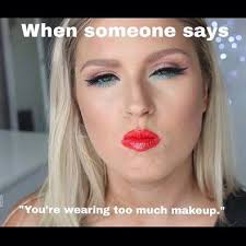 Memes For Lovers - top 5 totally relate able memes for makeup lovers color u bold