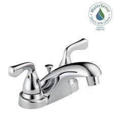 delta bathroom faucets faucet 552tlf tesla single handle abysmal