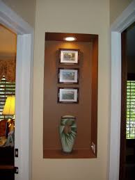 How Do You Decorate Anythingology How Do You Decorate A Wall Niche In Recessed Niche