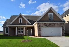 One Level Homes New Home Builder In Augusta Ga Idk Homes