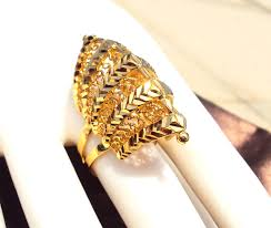 big gold rings images Big size whole freedom brand deluxe 24k yellow gold gf huge cock jpg