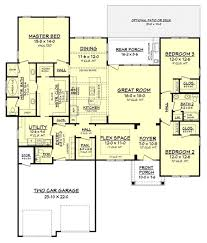 House Plans Craftsman 6 Bedroom House Plans Craftsman Main Floor Mastersuite Bedroo