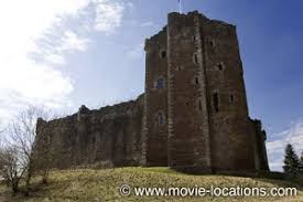 film locations for monty python and the holy grail 1975