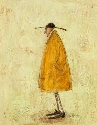 mr mustard mr mustard by sam toft b 1964 noott galleries