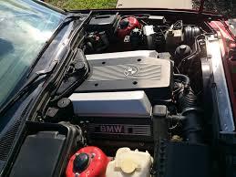 bmw 540i e34 specs 1995 bmw 540i touring 6 speed for sale