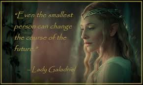 lotr inspirational quotes 1 tome treats